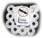 The Better Behavior Wheel can change your life, and restore peace in your home or classroom almost overnight.