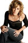Texas country music star Jessica Hawthorn