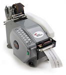 Better Pack® 500 automatic tape dispenser with CodeTaper® 6—for simple, secure, professional looking packages