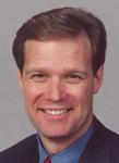 Author, Dennis Stauffer