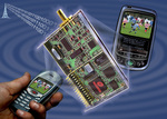 Digital Multimedia Broadcasting for Mobile TV