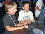 Technology Summer Camps for Kids