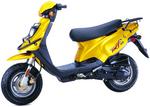 2006 EPA Certified 2-Stroke Scooter