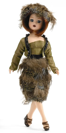 2006 madame alexander dolls arriving daily at beacon s glow collectibles - Madame coquette ...