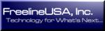 FreelineUSA Corporate Logo