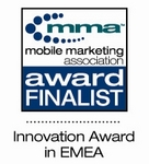Mobile Marketing Association Award for Innovation