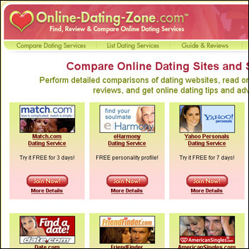 Dating sites free no registration