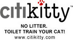 CitiKitty - No Litter Toilet Train your Cat! www.citikitty.com