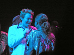 2005 Jukebox Tour: Clay Performs Song With Angela Fisher