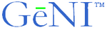 Diabetech's Project GeNI Logo