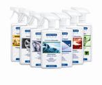 Clean Plus® product group sprays