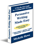 Persuasive Writing Made Easy