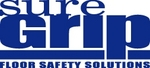 SureGrip - Making the World a Safer Place... One Step at a Time.