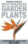 Mediterranean Garden Plants - Cover photo