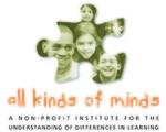 All Kinds of Minds' logo