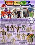 Shocker Toys Sales flyer 2005-2006