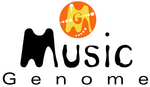 MusicGenome - Artificial Intelligence and Music Cognition