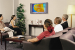 Waiting Room - LabCorp Health Network