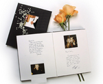 Instant Wedding Photo Guest Books