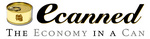 Ecanned.com - The Economy in a Can