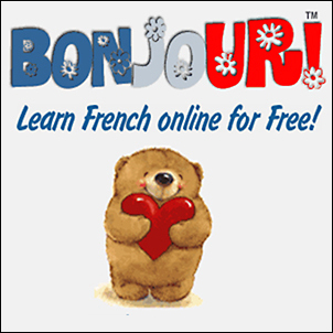 i want to learn how to speak french language