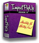 Impact popups