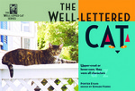 The Well-Lettered Cat, new from Lines Rampant Press