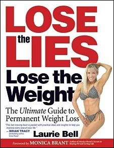 LaurieBellYearBookPhoto1 Groundbreaking New Fitness Book Blasts the Weight Loss Lies