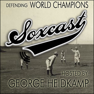 Soxcast, a Chicago White Sox Podcast, Launches As Part of the Chicago Sportscast Network