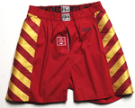 "Big Headed Boxers' ""Fire Hose"""