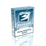 Barracuda Directory Script