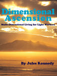 Cover of Dimensional Ascension