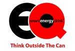 EQ, Smart Energy Drink.  Think Outside the Can!