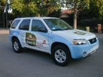 Drivers Ed Direct teaches additional SUV safety skills, using today's hot vehicles like this hybrid Ford Escape.