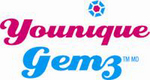 Younique Gemz logo
