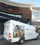 Clarke Customer Care Van