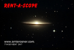 M104 - The Sombrero Galaxy