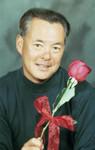 "Steve Nakamoto, author of ""Dating Rocks!"""