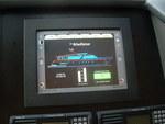 QTERM-G75 Vessel Monitor & Alarm System Interface