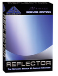 REFLECTOR for Rimage Package
