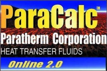Instant Online Heat Transfer Fluid Comparisons