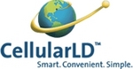 Cellular LD now offers international wireless service to small business.