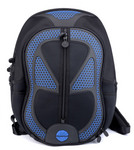 Velocity PRO Laptop Backpack in Blue