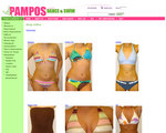 For Convenient Shopping, Pampos, the #1 Dancewear and Swimwear Store in Baton Rogue Louisiana, Offers Swimwear Online