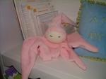 Twinkle Baby's Bonding Doll