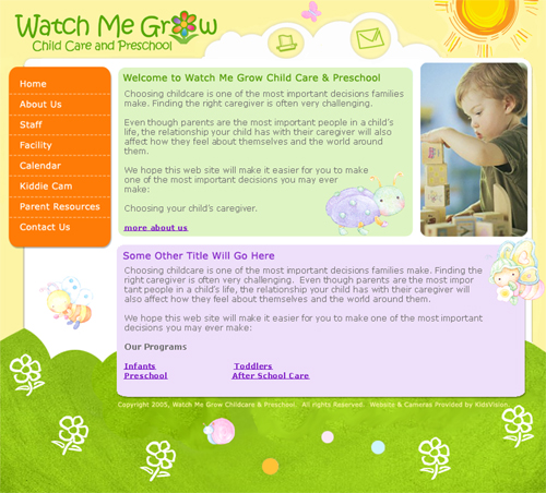 watching your child grow Saving early = saving smart watch your money grow with your child determining your child's eligibility for federal student aid the us department of education's office of federal student aid provides more than $120 billion in grants, work-study funds, and loans to help pay for college or.