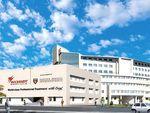 Wockhardt Hospital in Mumbai, India