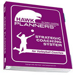 Volleyball Hawk Planner