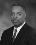 Dr. Kevin Greenaugh is the 2006 black engineer of the year. He is a senior manager at the National Nuclear Security Administration.