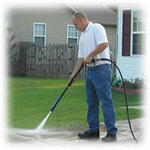 How to Pick an Affordable Pressure Washer